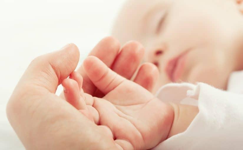 5 idéer til julegaven til en nybagt mor