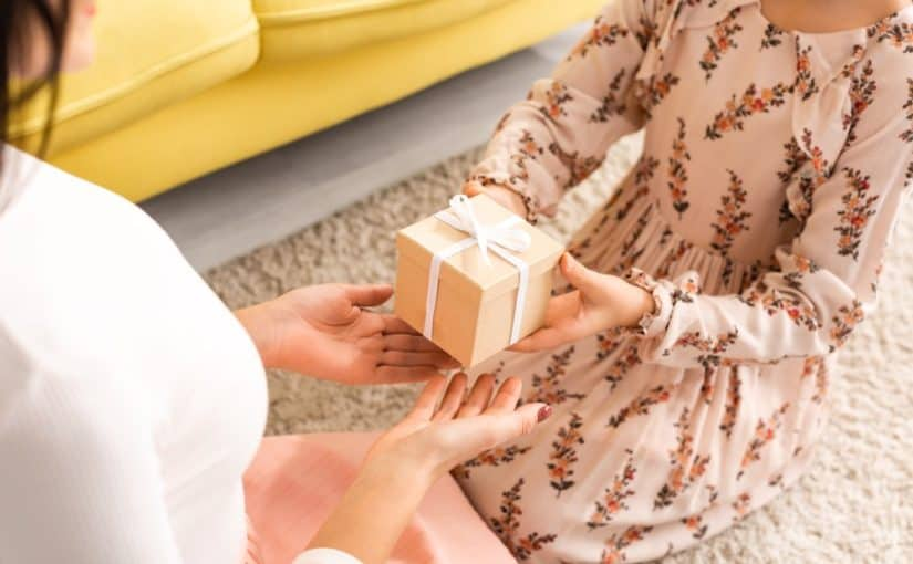 Giv din mor skøndhedsprodukter fra Tromborg i julegave